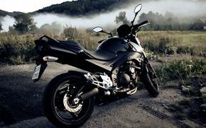 motocicletta, Mottaki, GSR 600, auto, macchinario, Auto
