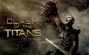Clash of the Titans, Clash of the Titans, pelcula, pelcula