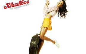 Забытая жена, Khushboo, фильм, кино