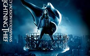 Percy Jackson e il ladro di fulmini, Percy Jackson e gli dei dell'Olimpo: Il ladro di fulmini, film, film