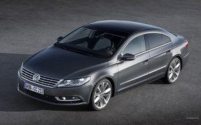 Volkswagen, Golf 3D, авто, машины, автомобили