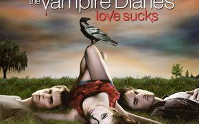 The Vampire Diaries, The Vampire Diaries, film, Film