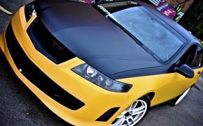 Honda, ACORD, sportklass, cars, machinery, Car