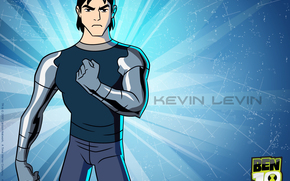 Ben 10: Alien Force, Ben 10: Alien Force, film, film