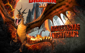 How to Train Your Dragon, How to Train Your Dragon, film, film