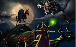 Скуби-Ду и Король Гоблинов, Scooby-Doo And The Goblin King, film, movies