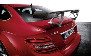 Mercedes-Benz, Classe C, Auto, macchinario, auto