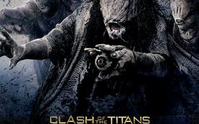 Битва Титанов, Clash of the Titans, film, movies