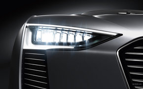 Audi, Autres, Voiture, Machinerie, voitures