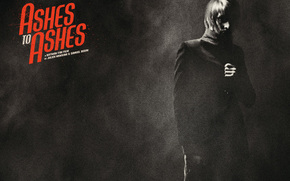 Бэтмен: Прах к праху, Batman: Ashes To Ashes, фильм, кино