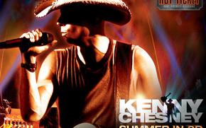 Кенни Чесни: Лето в 3D, Kenny Chesney: Summer in 3D, film, movies