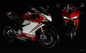 Ducati, SuperSport, 1199 Pangale, Pangale 1199 2012, Moto, Motorrder, moto, Motorrad, Motorrad