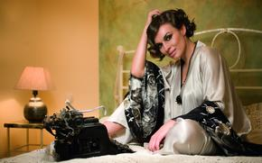 ВИАГРА, Надежда Грановская, певица, модель