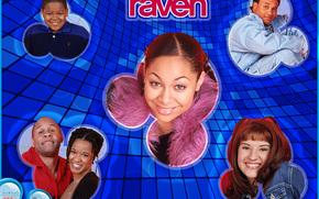 To So Raven, , film, film
