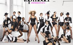 Топ-модель по-американски, America's Next Top Model, фильм, кино