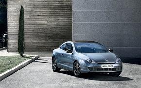 Renault, Laguna, 汽车, 机械, 汽车