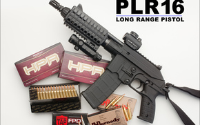 arme, armes  feu, chik-pock
