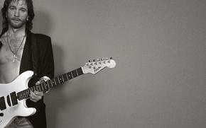 Igor talcs, music, guitar, cross