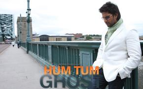 Я, ты и призрак, Hum Tum Aur Ghost, фильм, кино