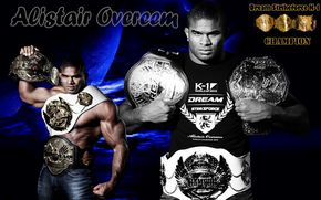 alistair overeem, mma, fighter, Alistair Overeem, champion, fighter, ufc, strikeforce, k-1, dream, demolition man, MMA, Mixed Martial Arts