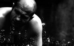 Fedor Emelianenko, Der letzte Kaiser, Nacht Stadt, mma, Mixed Martial Arts, Legende, Kmpfer, Fedor Emelianenko, Der letzte Kaiser