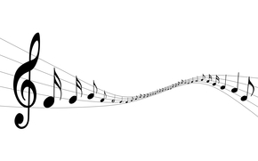 musica, musica, chiave
