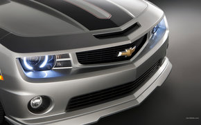 Chevrolet, Camaro, авто, машины, автомобили