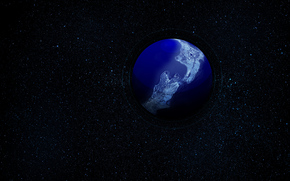 planet, Stars, New Zealand