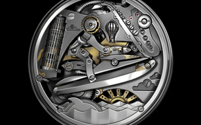 пизанская башня, pipe, watch, elements, головоломка