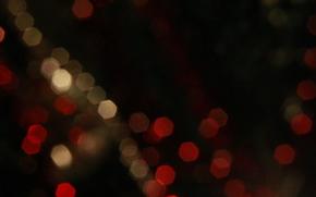 reflexiones, rojo, Color blanco