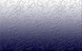 орнамент,  растения,  цветы,  узоры,  текстура