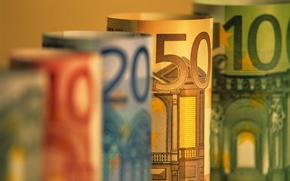 деньги,  евро,  валюта,  макро