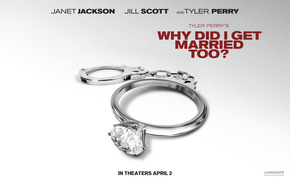 Зачем мы женимся снова?, Why Did I Get Married Too?, фильм, кино