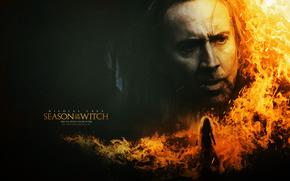 Время ведьм, Season of the Witch, фильм, кино