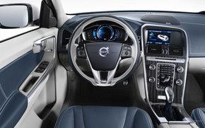 Volvo, XC60, Car, machinery, cars