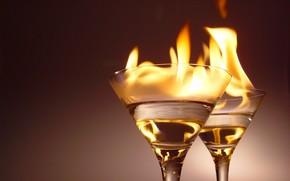 fogo, culos, lcool