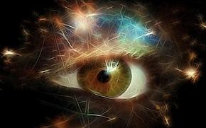 всевидящее,  око,  вселенной