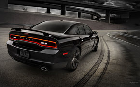 Dodge, Charger, Car, machinery, cars