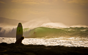 сёрфинг,  волны,  пляж,  доска,  океан,  брызги