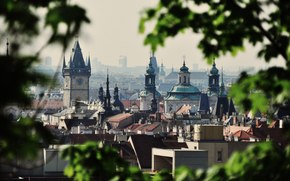 czech republic, city