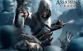 Assassin, Altair, blade