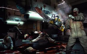 game, horror, doom