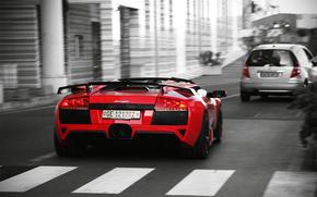 Lamborghini, auto, macchinario, Auto