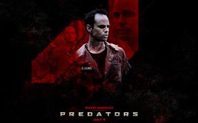 Predators, Predators, film, film