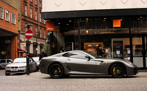 ferrari, cars, machinery, Car