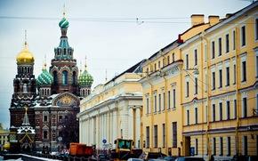 St. Petersburg, city, Peter, St. Petersburg, Neva