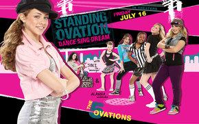Стоячая овация, Standing Ovation, фильм, кино