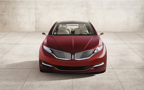 Lincoln, MKZ, Car, machinery, cars
