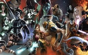 X-Men, film