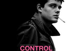 Контроль, Control, фильм, кино